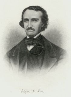 Edgar Allan Poe American Poems Analysis Themes Meaning
